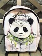 Панда дудл | Рюкзак